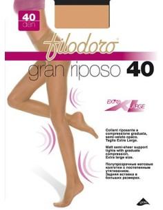 GRAN RIPOSO 40 XL