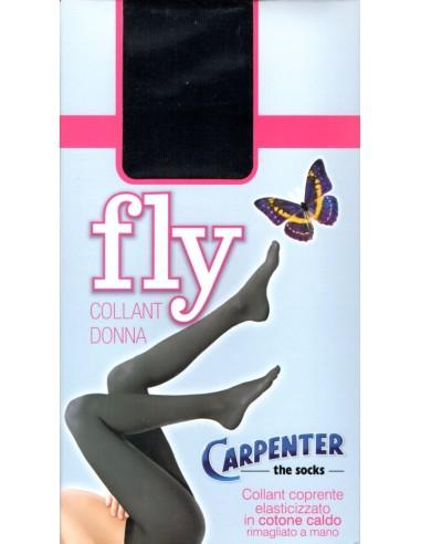 Carpenter - FLY - COTONE CALDO - COLLANT