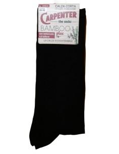 BAMBOO - Calza corta - Leggera