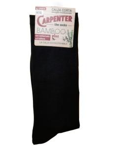 Carpenter-BAMBOO - CALZA CORTA