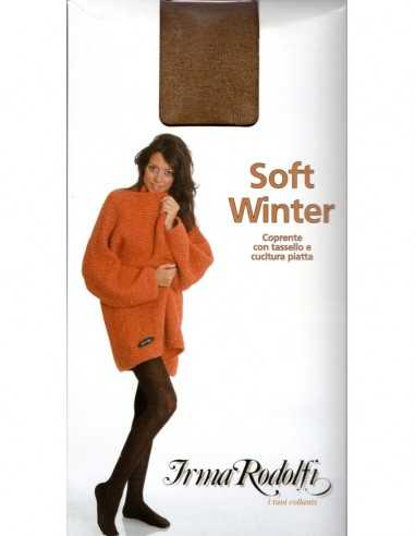 Irma Rodolfi - SOFT WINTER COLLANT