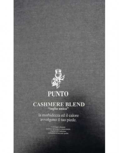 Punto-CASHMERE BLEND - LUNGA