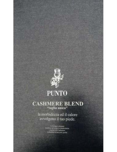 Punto - CASHMERE BLEND - LUNGA