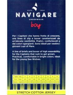 Navigare - BOXER BIMBO - 13022