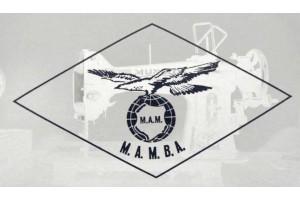 Maglificio MAMBA